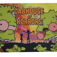 Dabhouse of Horrors Mat