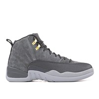 "Air Jordan Retro 12 ""Dark Greyâ€"