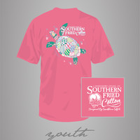 Lil' Myrtle the Turtle - Youth T-Shirt