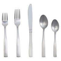 Pryce Flatware Set 20-pc. Stainless Steel - Room Essentials™