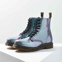 Dr. Martens Pascal Iridescent Boot - Urban Outfitters