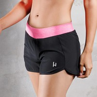 Women Sports Shorts Quick Dry Running Yoga Gym Jogging Sexy Lady Athletic Workout Training Fitness Womens Short Pants Run Female