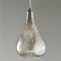 Bulb Glass Pendant - Shades of Light