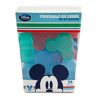 Mickey Mouse Icon Reuseable Ice Cubes - Summer Fun