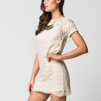 BILLABONG Lacey Daze Dress | Short Dresses