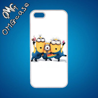 Despicable Me - iPhone 4 case , iPhone 4S case , iPhone 5 case , Samsung Galaxy S3 case , Samsung Galaxy S4 case , Samsung Galaxy Note2 case