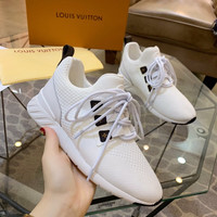 Louis Vuitton LV Aftergame Sneaker