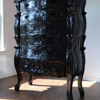 Fabulous and Baroque — Modern Baroque Furniture and Interior Design