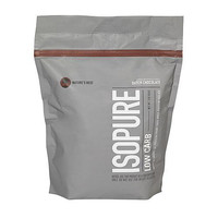 Nature's Best Low Carb Isopure, 1 Lb