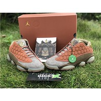 Air Jordan 13 Retro Low NRG/CT AT3102-200