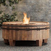 Fire Tables & Columns | Restoration Hardware
