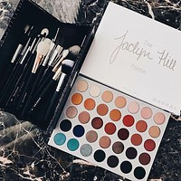 Morphe morphe35o2 35F jaclyn hill 35 Eye shadow