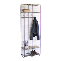 Franklin Wire and Wood Locker