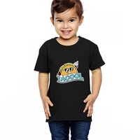 taco mexican tacool funny Toddler T-shirt