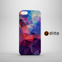 3D GEO ROCK Design Custom Case by ditto! for iPhone 6 6 Plus iPhone 5 5s 5c iPhone 4 4s Samsung Galaxy s3 s4 & s5 and Note 2 3