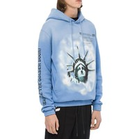 Hats Pullover Winter Star Couple Hoodies [1568842383444]