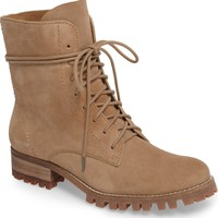 Splendid Romy Lace-Up Boot (Women) | Nordstrom