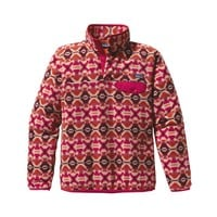 Patagonia - W's Synchilla® Lightweight Snap-T® Pullover