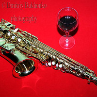 Saxophone Photography, Music Photography, Instruments Wall Art, Canvas Prints, Home Decor