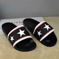 Givenchy Fashion Casual Slipper Shoes-4