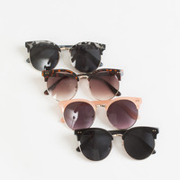 Marissa Metal Frame Sunglasses