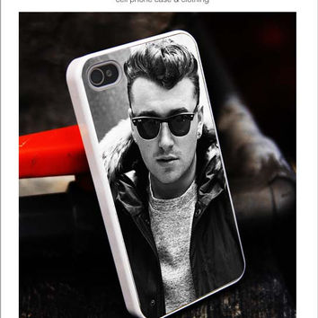 Sam Smith new cute iPhone for 4 5 5c 6 Plus Case, Samsung Galaxy for S3 S4 S5 Note 3 4 Case, iPod for 4 5 Case, HtC One for M7 M8 and Nexus Case