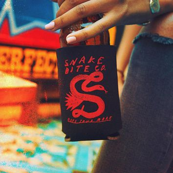 Tyler Gross x Snake Bite Coozie/Sticker Pack