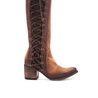 Freebird by Steven Wyatt Boot in Cognac