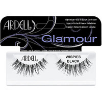 Glamour Wispies Black Lashes