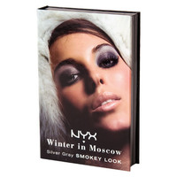 NYX Cosmetics - WINTER IN MOSCOW