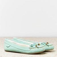 AEO Women's Bow Moccasin