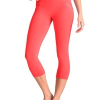 Athleta Womens Relay Capri