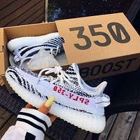 Yeezy 350 V2 Boots Adidas Tide brand wild personality sneakers