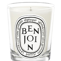 Benjoin Scented Candle, 190g - Diptyque
