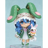 "Huong Anime Figure 10 CM Cute Nendoroid 4"" Date A Live Yoshino PVC Action Figure Collection Model Toy"