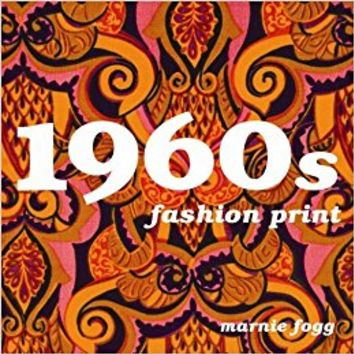 1960s Fashion Print Hardcover – April 3, 2012