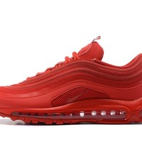 Best Sale Online Nike Air Max 97 Gym Red