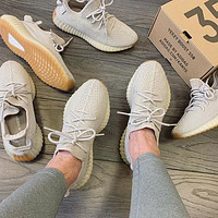 Adidas Yeezy Boost 350 V2  Sneakers Sport Shoes