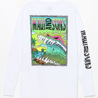 Maui and Sons Big Mouth Long Sleeve T-Shirt at PacSun.com