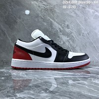 Nike Air Jordan 1 OG Jordan Retro low band Casual shoes