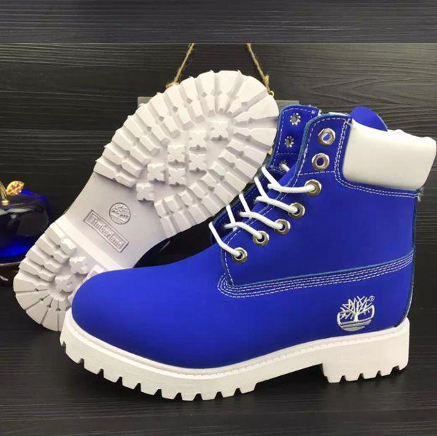 Image of Timberland Women Men Fashion Wool Snow Boots Shoes
