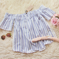 Dreaming of Florence Top