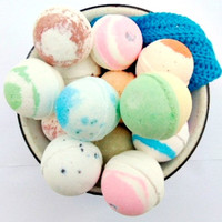 Bath bombs, 10 large bath bombs great for kids, wholesale bath bombs,  Tennis ball size bath bombs, bath bombs
