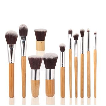 Make-up Brush Set = 5858218369