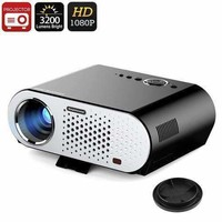 HD Projector ViviBright SimpleBeamer GP90