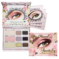 Too Faced Romantic Eye Collection at BeautyBay.com