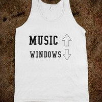 Music Up, Windows Down - One Direction