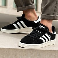 Adidas Campus Clover for men and women trendy low to help sports shoes