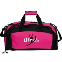 Alexis dance bag: Global
