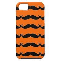 Mustache iPhone 5 Case / iPhone 5s Case
